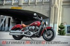 2015 Indian Scout Released | 100 HP 69-CI Engine, $10,999 MSRP