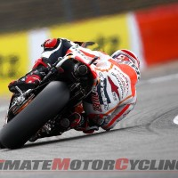 2014 Silverstone MotoGP Qualifying | Marquez Earns 10th Pole