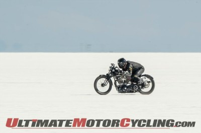 Top 10 Must Knows When Visiting Bonneville Motorcycle Speed Trials