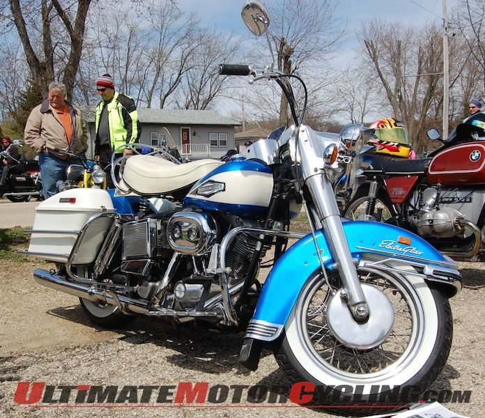 Motorcycle Destinations in Upper Midwest