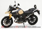 2014 V-Strom 1000 Corbin Canyon Dual Sport Seat Released