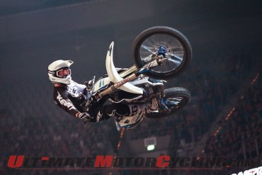 NIGHT of the JUMPS Freestyle MX - 7 Whip Masters So Far in 2014