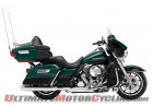 2015 Harley-Davidson Electra Glide Low Models | Preview