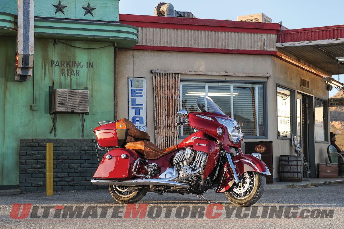 2015 Indian Roadmaster Photo Gallery | Wallpaper