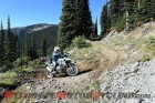 BMW GS Trophy Day 5 Report, North America 2014