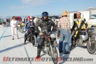 Bonneville Motorcycle Speed Trials 2014 | Diary of a New Record Holder