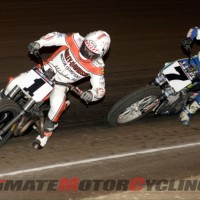 Calistoga AMA Pro Twins | Harley's Baker Earns 1st Win of 2014