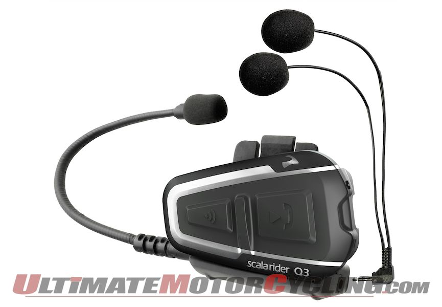 Bell Helmets Partners with Cardo to Create Communication Adaptor