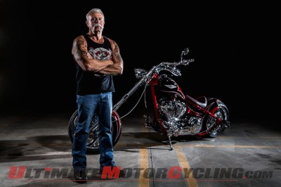 Orange County Choppers Launch Defender V2 Motorcycle Jean