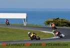 EBR 1190RX Sweeps Phillip Island Pirelli Race Series (Round 3)