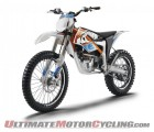 KTM Freeride E Launches in Europe | Electric Off-Road Motorcycle