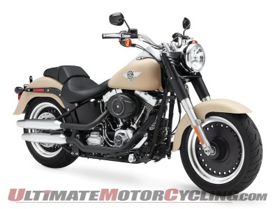 2015 Harley-Davidson Softail Lineup | Preview