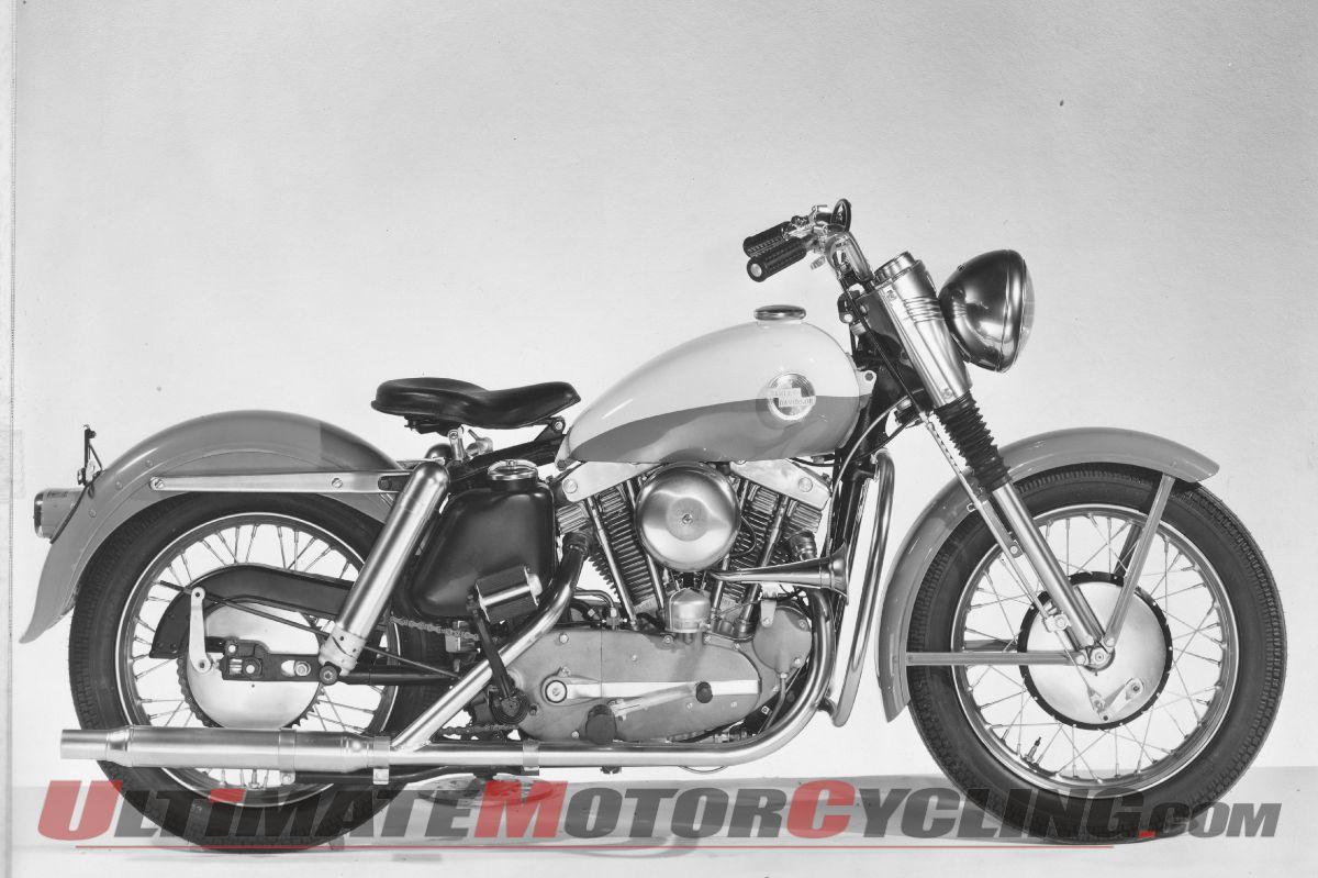 Harley-Davidson Sportster History | Reaching Every Niche