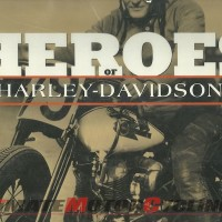 Heroes of Harley-Davidson | Rider's Library