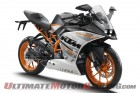 2015 KTM RC 390 Preview | Arrives Stateside in March