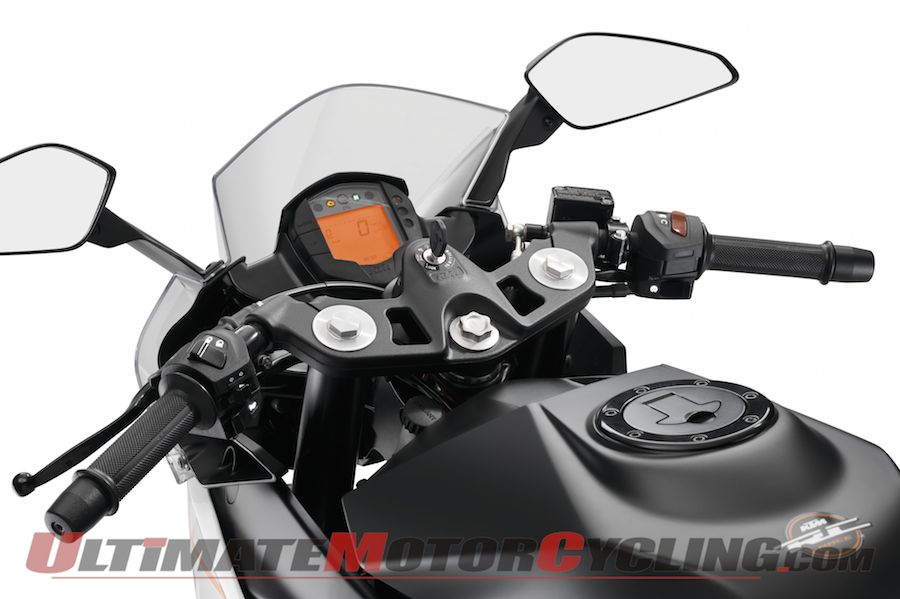 ktm rc 390 preview | arrives stateside in march