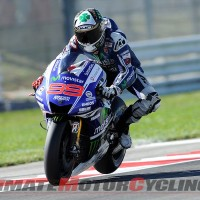 2014 Misano Qualifying Results | Lorenzo Earns 1st Pole of Season