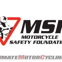 MSF & VTTI Partner on Long-Term Motorcycle Safety Study
