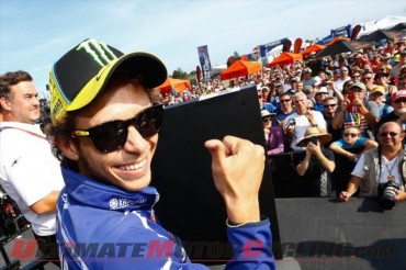 Riders for Health Launches Largest Online MotoGP Memorabilia Auction