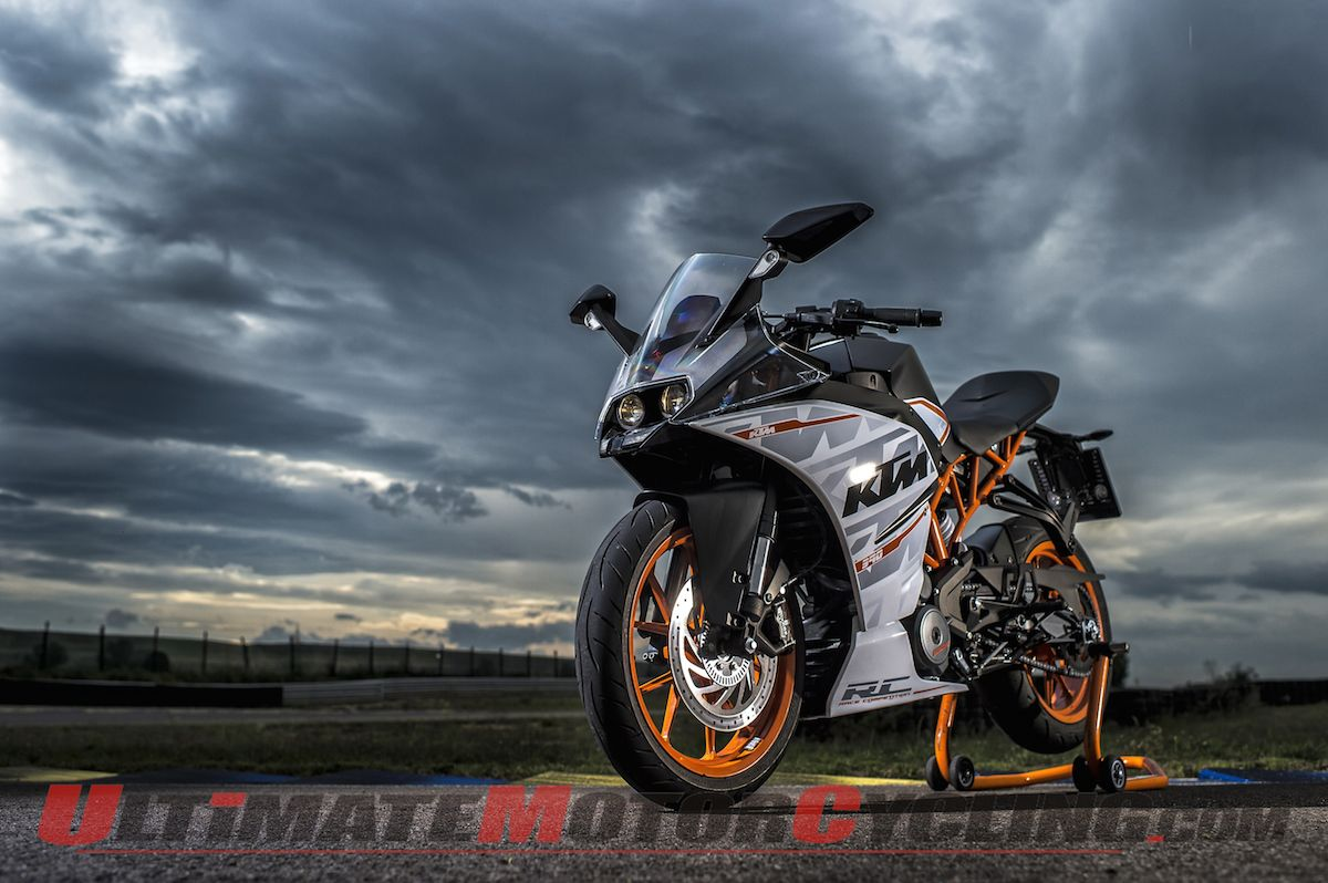 2015 Ktm Rc390 Photo Gallery Wallpaper