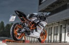 2015 KTM RC390 Photo Gallery (30 Images)