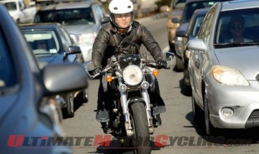 CA Study Highlights Advantages of 'Safe' Motorcycle Lane Splitting