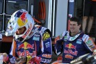 KTM's Marc Coma is 2014 FIM Cross Countries Rally Champion