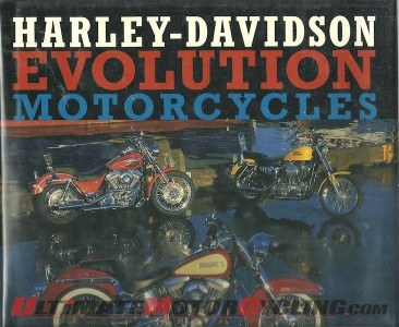 Harley-Davidson Evolution Motorcycles | Rider's Library