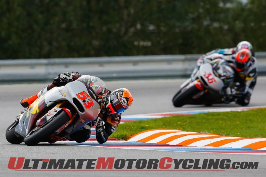 2014 Motegi Moto2 Preview | Rabat Leads Kallio