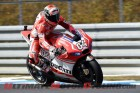 2014 Motegi MotoGP Qualifying | Ducati's Dovi on Pole