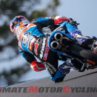 2014 Phillip Island Moto3 Qualifying | Alex Marquez on Pole
