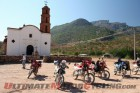 MotoDiscovery Rolling Classroom to Mexico's Copper Canyon