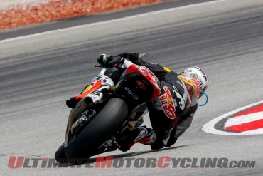 2014 Sepang Moto2 Qualifying | Rabat Earns 10th Pole