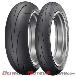 Ultimate MotorCycling Dunlop Q3 Facebook Sweepstakes