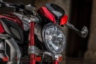 2015 MV Agusta Dragster RR Review | Bespoke Bad Boy