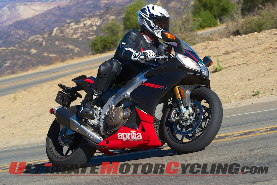 Jonathan's Top 12 Picks of 2014 Motorcycledom