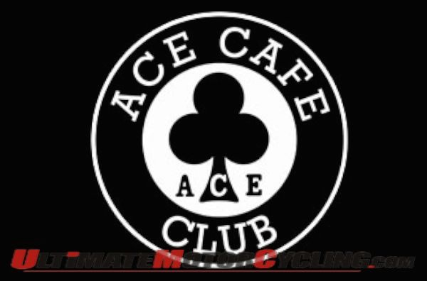 Ace Cafe London to Motorcycle Live 2014