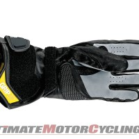 BMW Two in One Glove Review | Mid-Range Temp Excellency