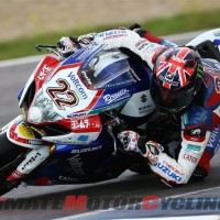 Jerez World Superbike Test | Monday Plagued by Rain