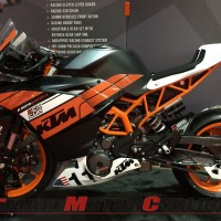 KTM RC Cup Joins MotoAmerica