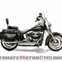 Pope Benedict XVI Harley-Davidson on Block for Charity
