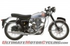 BSA Gold Star Clubmab