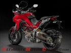 2015 Ducati Multistrada 1200 | First Look