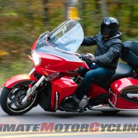 Victory Recalls 2015 Motorcycles Due to Transmission Issues