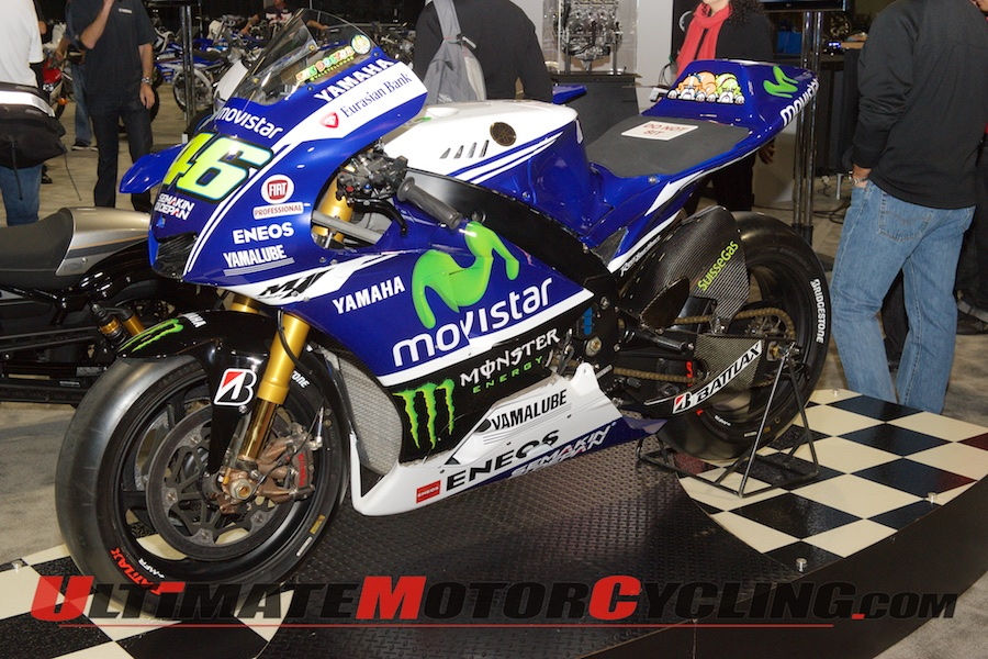 5 Must-See 2015 Yamahas At The Progressive IMS
