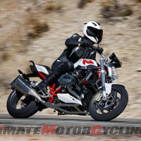BMW Motorrad Exceeds 2013 Sales Record One Month Early