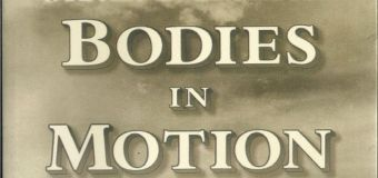 Bodies in Motion by Steven L. Thompson | Rider's Library