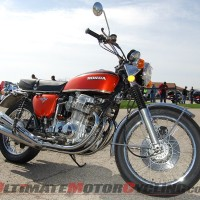 Honda CB750 | History-Making Motorcycles