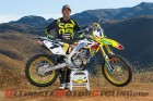2015 Supercross | James Stewart Photo Shoot (Wallpaper)