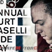 2nd Annual Kurt Caselli Memorial Ride Set for Dec. 5